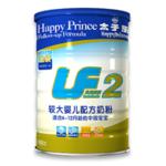 金装LF乳铁蛋白较大婴儿配方奶粉(二段)