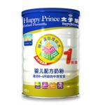 金装金字塔婴儿配方奶粉(一段)