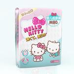 Hello Kitty 薄柔婴儿纸尿裤(BabyBox体验派发4片装)