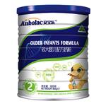 安宝乐婴儿配方奶粉2段(乳铁蛋白系列)