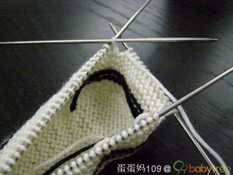 DIY----手工织心形图案鞋!!(带步骤) - babytree 宝宝树大圈子 时尚伊人版 - zxyxjm - zxyxjm的博客