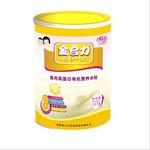 金合力3段鱼肉高蛋白有机营养米粉