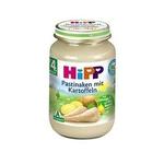 喜宝Hipp白萝卜土豆泥