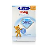 荷兰原装进口 美素Friso/Herobaby婴儿奶粉3段 800g